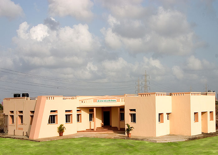 Sri Satya Sai Institute of AKSA training Centre, Maharashtra and Goa,Dharmakshetra